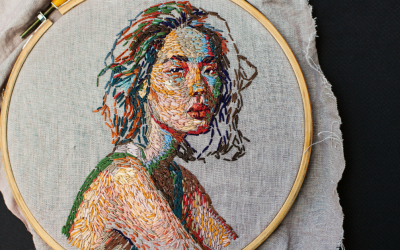 Embroidery 101 an Overview and History