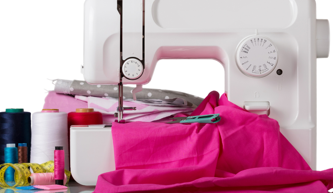 How to Choose the Right Sewing Machine