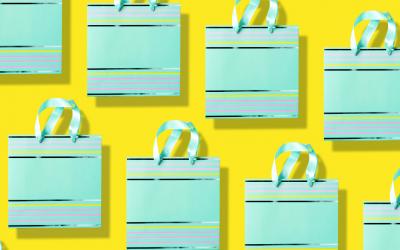 How to Plan Green Shopping Trips