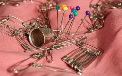 26th June – FREE Sewing drop-in